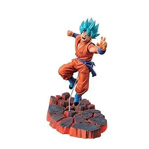Esculturas modelado Tenkaichi Budokai 5 ESPECIAL ? ? uno de Dragon Ball Goku súper figura 3