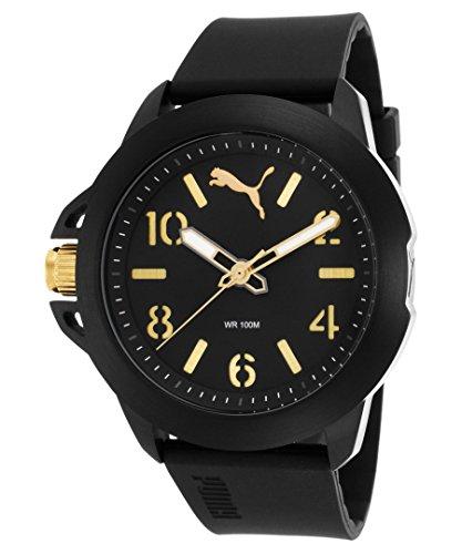 Puma-Herren-Armbanduhr-PU104181001
