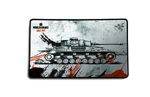 Razer Goliathus 2014 Medium SPEED World of Tanks Edition Soft Gaming Mouse Mat Portable Consumer Electronic Gadget Shop