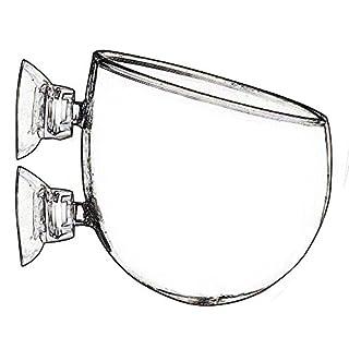 Plant Glass Pot for Aquarium Tank Aquascape