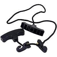 MagiDeal Ballesta Cuerda Dispositivo de Amartillado Accesorio de Tiro con Archero