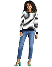 0b99e9a2e76338 Amazon.co.uk: Yumi - Jumpers / Jumpers, Cardigans & Sweatshirts ...