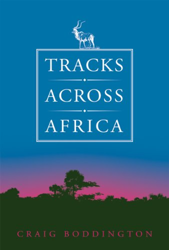 Price comparison product image Tracks Across Africa: Another Ten Years