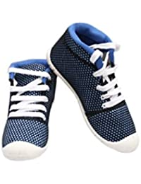 Online Quality Store Women's Comfortable Export Quality Casual Shoes_Blue