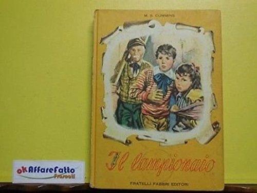 ART 8.600 LIBRO IL LAMPIONAIO DI MARY S CUMMINS 1955