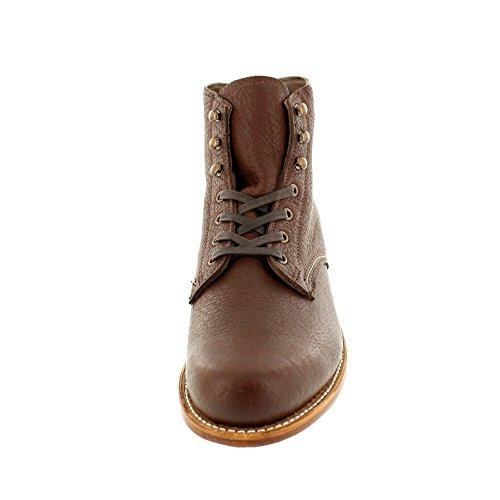 WOLVERINE 1000 MILE - Boots CENTENNIAL - havana brown *
