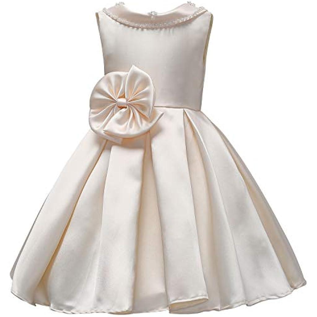 Bmeig Vestidos De Fiesta Para Niñas De 3 A 10 Años Vestido