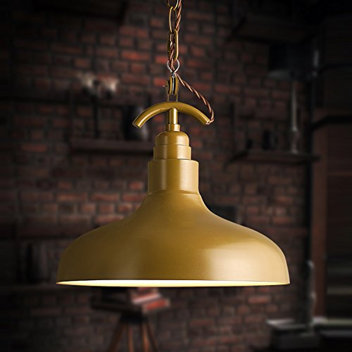 Schornstein-topf (SSBY Loft auf Lager Industrie Büro der Kronleuchter Esszimmer Kronleuchter Licht Nordic Bügeleisen Schornstein Topf shop 305*275mm)