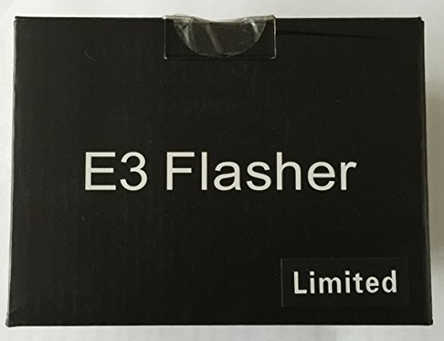 X-YYY E3 Nor Flasher 4 kits simple packing Dual Boot with Slim Power Switch - Downgrade for PS3 V3.7 to V3.55 E3-kit