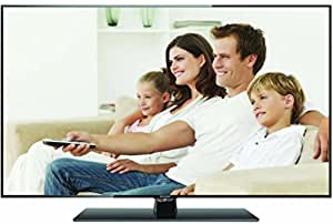 Blaupunkt 50-Inch Widescreen 1080p Full HD LED TV with Freeview HD - Black