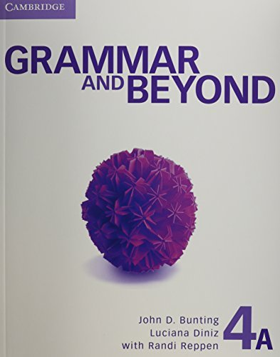 Grammar and Beyond Level 3 Student's Book B and Workbook B Pack by Laurie Blass (2013-05-13)