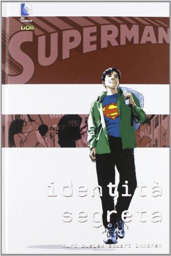Identità segreta. Superman