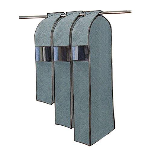 Gosear 3 piezas Cubierta de Prueba Polvo de Protección de Tela No Tejida...