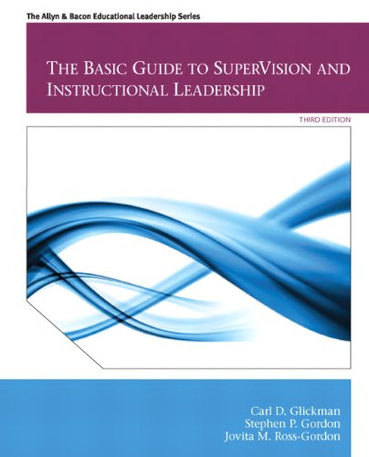 PDF] Download The Basic Guide to SuperVision and