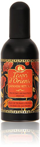 Tesori D'Oriente - Japanese Rituals, Profumo Aromatico - 100 Ml