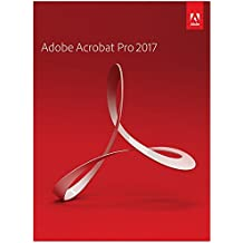 Acrobat Pro 2017 Mac German  - Business [Mac Download]