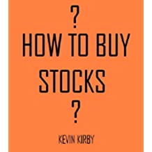 How to Buy Stocks (English Edition)