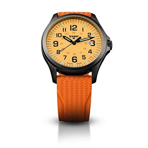 traser H3 Reloj de caballero 107423