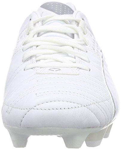 Puma King Ii Fg, Chaussures de Football Homme Blanc (white-white-white 05)
