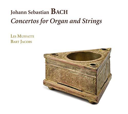 Zoom IMG-3 concerti per organo e archi