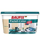 BAUFIX Pastell-Color Wand- & Deckenfarbe Cafe Latte