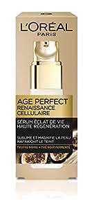 L'Oréal Paris Age Perfect Renaissance Cellulaire Serum Anti-âge Action Ciblée