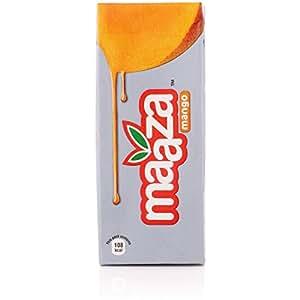 Maaza Juice, Mango, 200ml