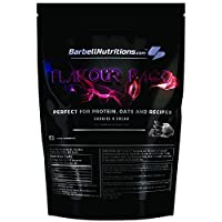Barbell Nutrition's Cookies N Cream Flavour Pack - 120 gm (Powdered)