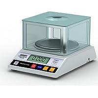Oferta de lanzamiento-Balanza de laboratorio de gran precisión 600 g x 0,01 g