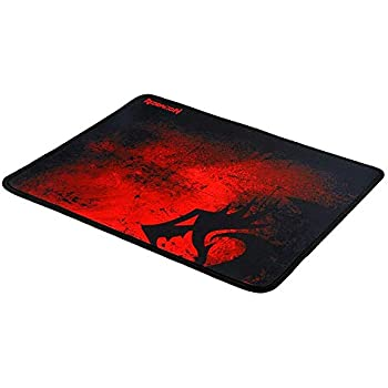 Redragon Pisces P016 Large Waterproof Gaming Mousepad -13 x 10.2 x 0.1 Inches