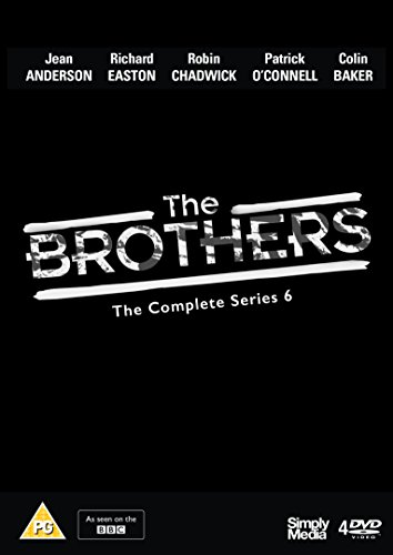 the-brothers-series-6-dvd