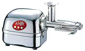 Extracteur de jus Angel Juicer 5500 - La Rolls-Royce en efficacité - Angel Juicer
