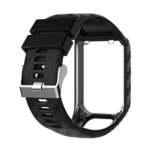 Zoom IMG-1 beautop cinturino per orologio tomtom