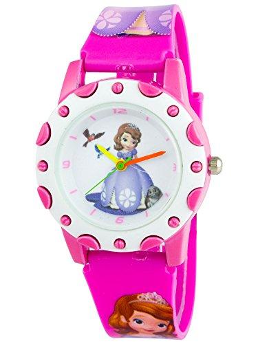 Addic Brabie World Sparkling Kids Watch - AddicKW105