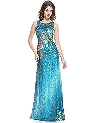 Ever-Pretty - Vestido - para mujer