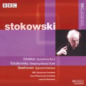 Stokowski Dirigiert Sibelius