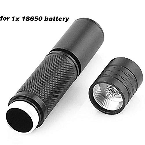 Infrarot-Taschenlampe,HKFV 5W 850nm LED Infrarot IR Taschenlampe Zoomable für Nachtsicht Scope