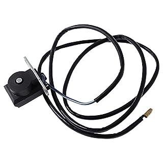 Geschwindigkeitsregler/Speedsensor für ZNEN ZN50QT-11