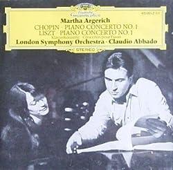 Klavierkonzerte Nr. 1