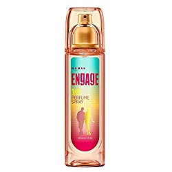 Engage Women Perfume Spray - W1 (120ml) (Pack of 2)