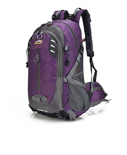 HCLHWYDHCLHWYD-rampicanti esterni della spalla borsa uomini e donne borsa da viaggio zaino trekking sacchetto di grande capacità , 6 6