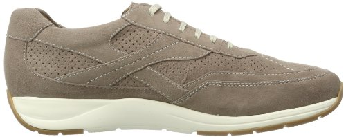 Ganter - Gianna Weite G, Sneaker Donna marrone scuro (Braun (smoke 6900))
