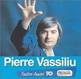 Tendres années 70 - Pierre Vassiliu