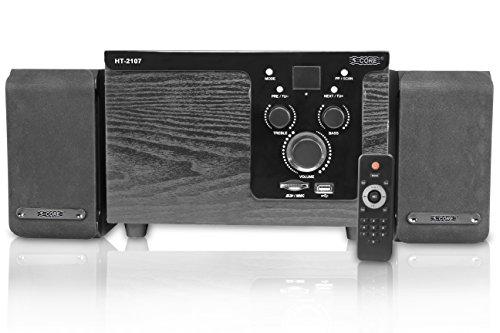 5 Core Multimedia Speaker 21-07 For Computer
