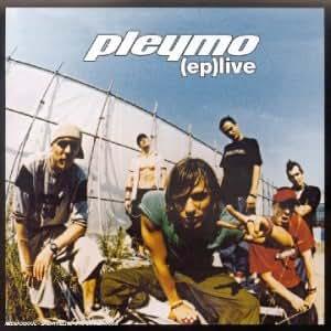 Live - Maxi CD
