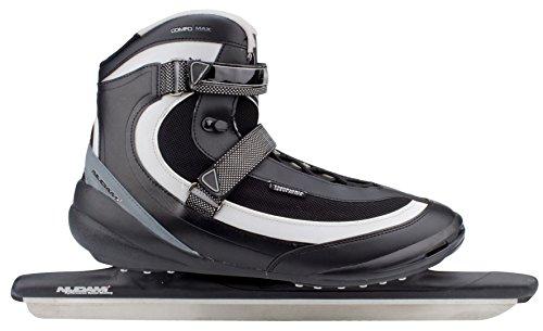 Nijdam Erwachsene Eisschnelllaufschlittschuhe Pro Line