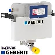 Geberit Kappa SPK verdeckter Built in Rücken an Wand WC Spülkasten 109.205.00.1H8215cm