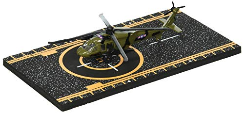 Daron Worldwide Trading HW14130 Hot Wings Black Hawk Helicopter