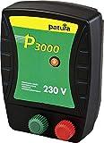 Patura Weidezaungerät P 3000-230 Volt - Kontrollanzeige für Gerätefunktion - universell einsetzbar, mittlere Zaunlängen - universell einsetzbar, mittlere Zaunlängen