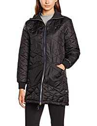 G-STAR RAW New Meefic Quilted Long Overshirt W, Chaqueta de Traje para Mujer